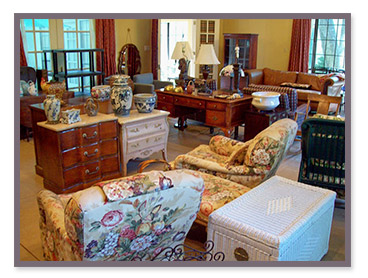 Estate Sales - Caring Transitions of Granbury